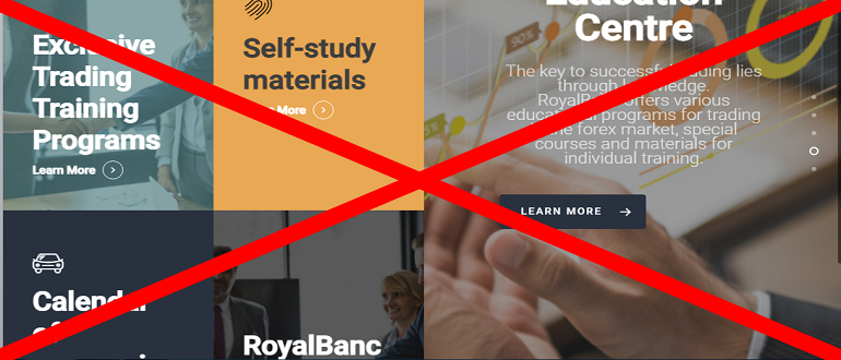Royal bank отзывы